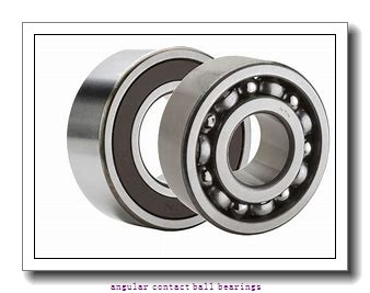 85 mm x 130 mm x 22 mm  CYSD 7017CDF angular contact ball bearings