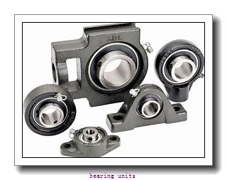 SNR ESFLE206 bearing units