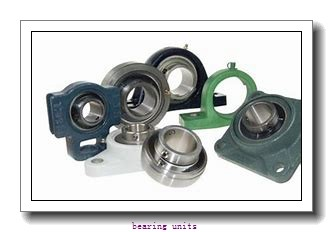 SNR UCT212+WB bearing units