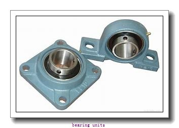 SKF FYT 3/4 TF/VA201 bearing units