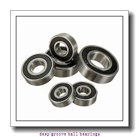 35 mm x 68 mm x 53.3 mm  NACHI 68SCRN63P-2 deep groove ball bearings