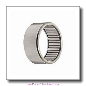 40 mm x 62 mm x 22 mm  NSK NA4908 needle roller bearings