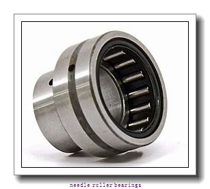 INA NKS20 needle roller bearings