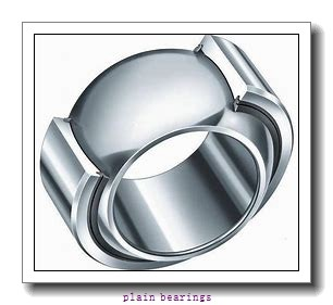 ISB GAC 85 SP plain bearings