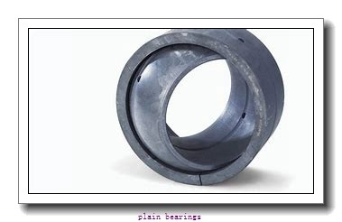 10 mm x 19 mm x 9 mm  INA GE 10 UK plain bearings