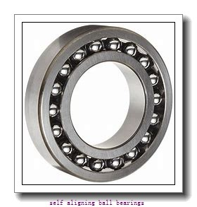 Toyana 1201 self aligning ball bearings