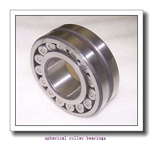 AST 22215CW33 spherical roller bearings