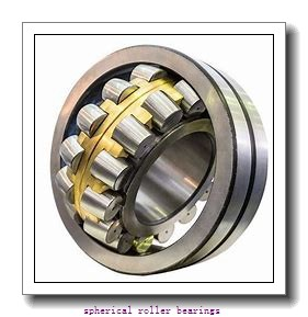 190 mm x 260 mm x 52 mm  ISO 23938 KW33 spherical roller bearings