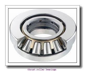 Timken XR820060 thrust roller bearings