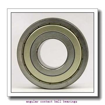 Toyana 7068 A angular contact ball bearings
