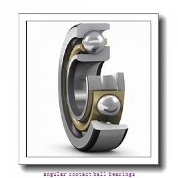 50 mm x 90 mm x 30,2 mm  ISB 3210 D angular contact ball bearings