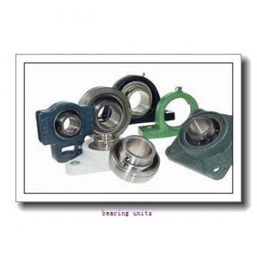 SNR UST202+WB bearing units
