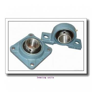 SKF P 45 TR bearing units