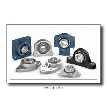 SNR EXF209 bearing units