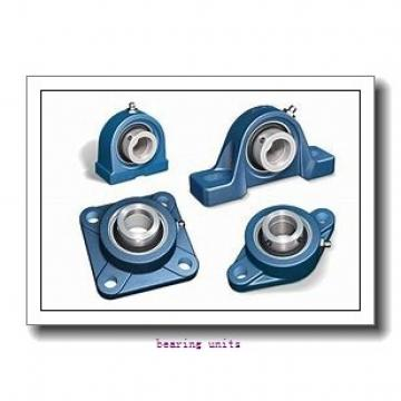 SKF SYE 1 1/2 N bearing units