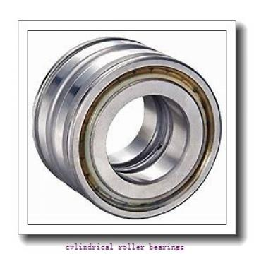 AST NJ407 M cylindrical roller bearings