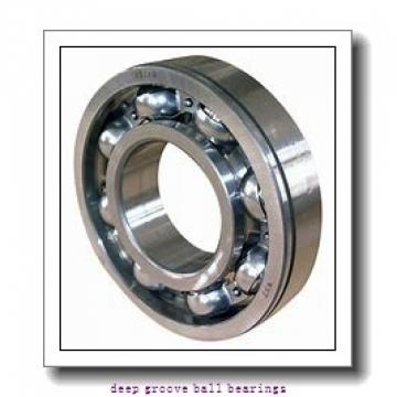 50 mm x 90 mm x 20 mm  NTN EC-6210LLB deep groove ball bearings
