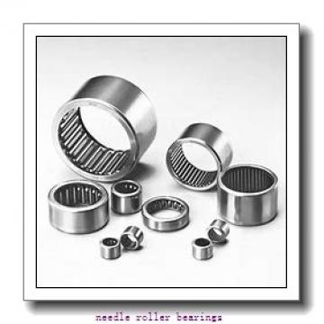 90 mm x 120 mm x 26 mm  NSK LM10012026-1 needle roller bearings