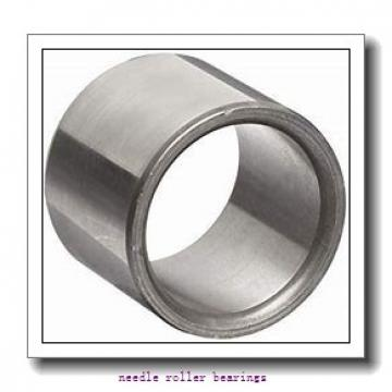 110 mm x 140 mm x 30 mm  IKO NA 4822 needle roller bearings