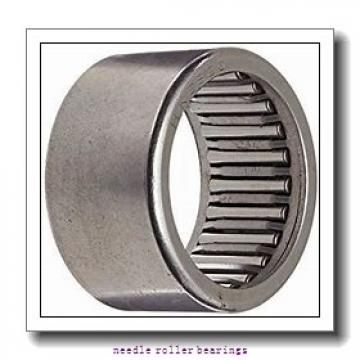 15 mm x 28 mm x 26 mm  JNS NAFW 152826 needle roller bearings