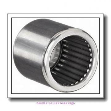 Toyana K52X57X17 needle roller bearings