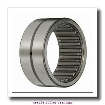 55 mm x 72 mm x 25 mm  Timken NKJ55/25 needle roller bearings