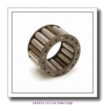 25 mm x 42 mm x 18 mm  KOYO NA4905,2RS needle roller bearings