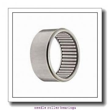 40 mm x 55 mm x 30 mm  JNS NKI 40/30 needle roller bearings