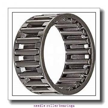 INA RNA6902 needle roller bearings