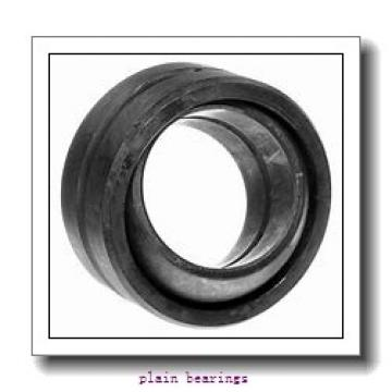 AST GEZ12ES plain bearings