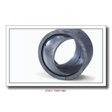 20 mm x 40 mm x 25 mm  INA GIKFL 20 PB plain bearings