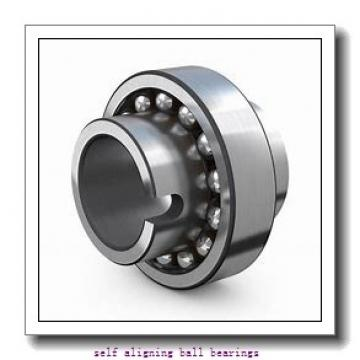 ISB TSM 20 BB self aligning ball bearings