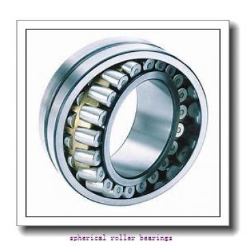 AST 24136CW33 spherical roller bearings