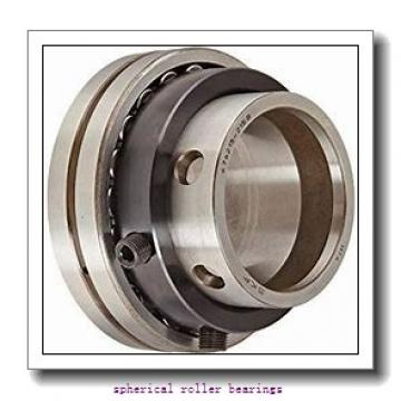 100 mm x 215 mm x 47 mm  SKF 21320 E spherical roller bearings