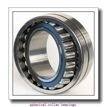 100 mm x 215 mm x 47 mm  ISO 21320 KW33 spherical roller bearings