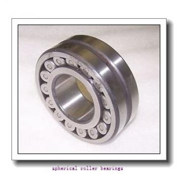 80 mm x 140 mm x 33 mm  ISO 22216 KCW33+AH316 spherical roller bearings