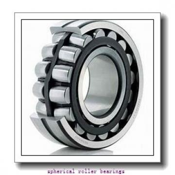 60 mm x 110 mm x 28 mm  ISO 22212W33 spherical roller bearings