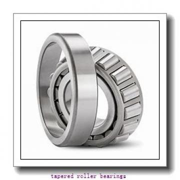57,15 mm x 136,525 mm x 33,236 mm  Timken 78225C/78537 tapered roller bearings