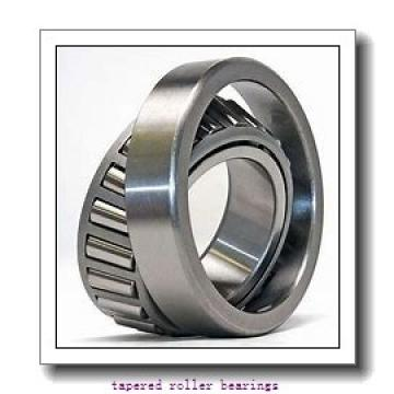31,75 mm x 69,012 mm x 19,583 mm  ISO 14125A/14276 tapered roller bearings