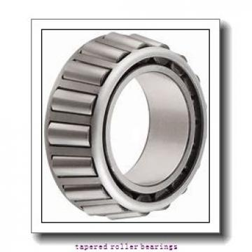 40 mm x 80 mm x 29 mm  KOYO HI-CAP TR080803R-9 tapered roller bearings