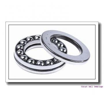 40 mm x 90 mm x 20 mm  NSK 40TAC90BDDG thrust ball bearings