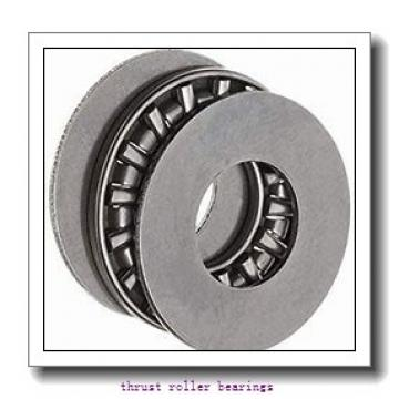 100 mm x 210 mm x 44,5 mm  NACHI 29420EX thrust roller bearings