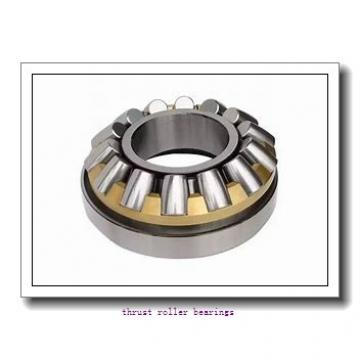 NTN 29317 thrust roller bearings