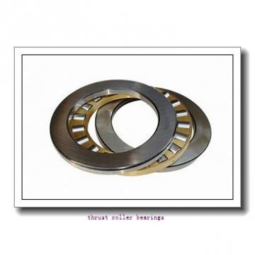 INA RT613 thrust roller bearings