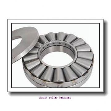 KOYO K,81106LPB thrust roller bearings