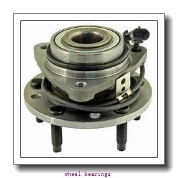 SKF VKBA 732 wheel bearings
