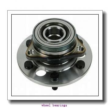 SKF VKBA 1961 wheel bearings