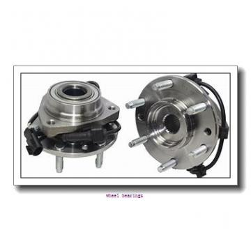 SKF VKHB 2048 wheel bearings
