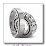 50,8 mm x 77,788 mm x 12,7 mm  Timken LL205449/LL205410 tapered roller bearings