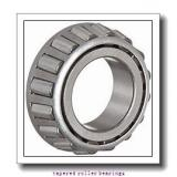220 mm x 300 mm x 51 mm  KOYO 32944JR tapered roller bearings
